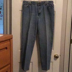 Ladies preworn Sz 16A jeans. Very good condition